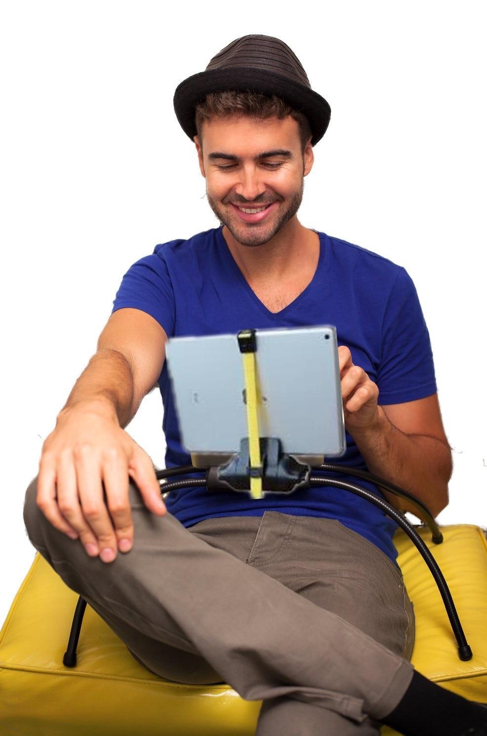Bed-Tablet-Stand-Flexible-Spider-Lazy-Bracket-Angle-Adjustable-Mobile-Phone-Folding-Holder-for-Bed-Sofa (1)