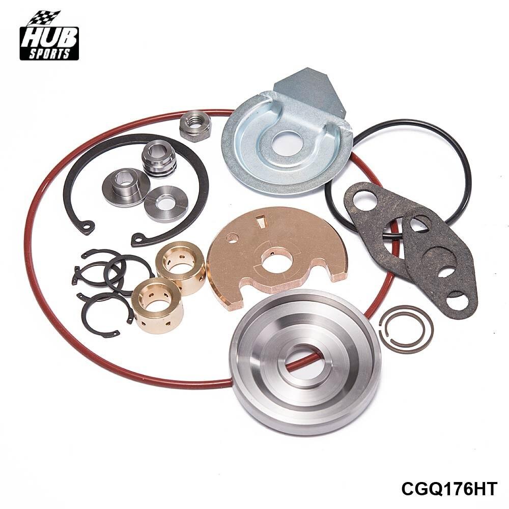 Turbo Rebuild Repair Kit For Mitsubishi TD08 TD08H TRUST T78 T88 Turbocharge HU-CGQ176HT