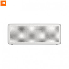 Original Xiaomi Bluetooth Speaker 2 Metal Box Microphone Bluetooth 4.2 Wireless Handsfree Portable Speaker iOS Android Phone