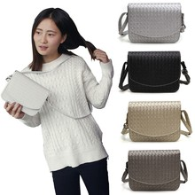 Women Shoulder Bags Handbag Tote Purse Leather Messenger Hobo Bag  xiniu
