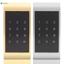 Touch Keypad Password Key Access Combination Lock Digital Electronic Security Cabinet Coded Electric Locks For Locker