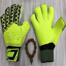The latest brand AS perfect quality football soccer goalkeeper gloves sports goods