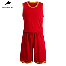 2017 Latest Basketball Service Breathable Polyester Basketball Sportswear School Competition Clothes Summer Latest Size 5X 24.9