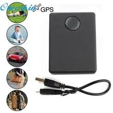 New Arrival Details about N9 Mini GPS Tracker Portable Real Time 4 Bands Car Tracking Tool(China)
