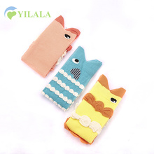 Animal Children Leg Warmers Cartoon Cotton Girls Leg Warmer Spring Autumn Kids Socks Cute Girls Socks Baby Girls Clothing