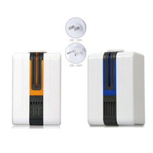Protable Ionizer Air Purifier Negative Ion Generator Air Cleaner Remove Formaldehyde Smoke Oxygen Concentrator Dust Purification(China)