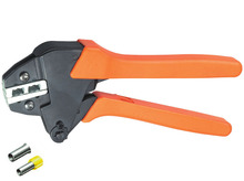 Ratchet crimping plier 25,35,50mm2 AWG 3-0  terminals crimping tools  multi crimping pliers