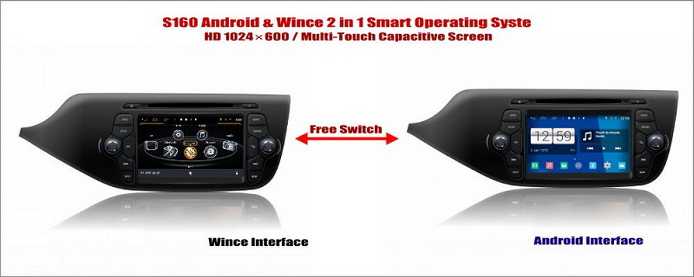 KIA-Ceed-Radio-DVD-Player-GPS-NAV