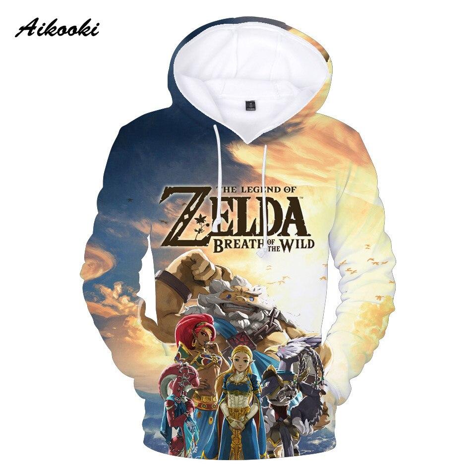 The Legend of Zelda-Breath of the Wild (1)