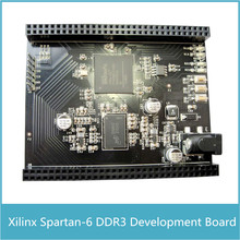 New XILINX FPGA Spartan6 Spartan-6 Development Board XC6SLX16 Core Board with 256M DDR3 Micron MT41J128M16HA