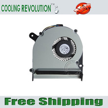 COOLING REVOLUTION CPU Cooling Fan for ASUS X402C X502C X502C-RB01 X502CA X502CA-B130801C X502CA-BCL0901D X502CA-BI30704A