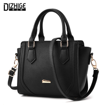Buy DIZHIGE Brand Fashion Sequined Women Leather Handbags High Luxury Handbags Women Bags Designer Ladies Shoulder Bags 2017 for $19.97 in AliExpress store