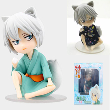 Kamisama Love anime Decorate Tomoe Q version Nendoroid sitting posture cartoon figure collection lovely doll box-packed T7237