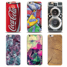 Soft TPU Case For iPhone 6s 6 7 8 Plus Ultra-Thin Silicone Case For iphone 5s 5 4s 4 Case For iphone X 5s 5 6s 6 7 8 Plus PC-152