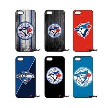 For Moto E E2 E3 G G2 G3 G4 G5 PLUS X2 Play Nokia 550 630 640 650 830 950 For Toronto Blue Jays Logo Cell Phone Case Cover(China)