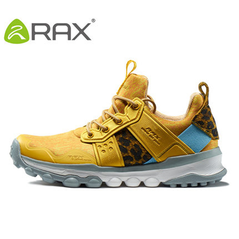 2017 Real Sapatilhas Rax2017 Autumn And Winter Hiking Shoes Men Slip Genuine Female Cushioning Insole Warm Outdoor Slow Rebound <br><br>Aliexpress