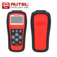 AUTEL MaxiDiag Pro MD801 4 in 1 Code Scanner MD 801 = JP701+EU702 +US703 +FR704 Multi-Functional Scan Tool