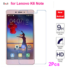 Buy 2Pcs Tempered Glass Lenovo K6 power Screen Protector Film Lenovo K6 power Phone Film Glass Lenovo K6 note case cover for $3.76 in AliExpress store