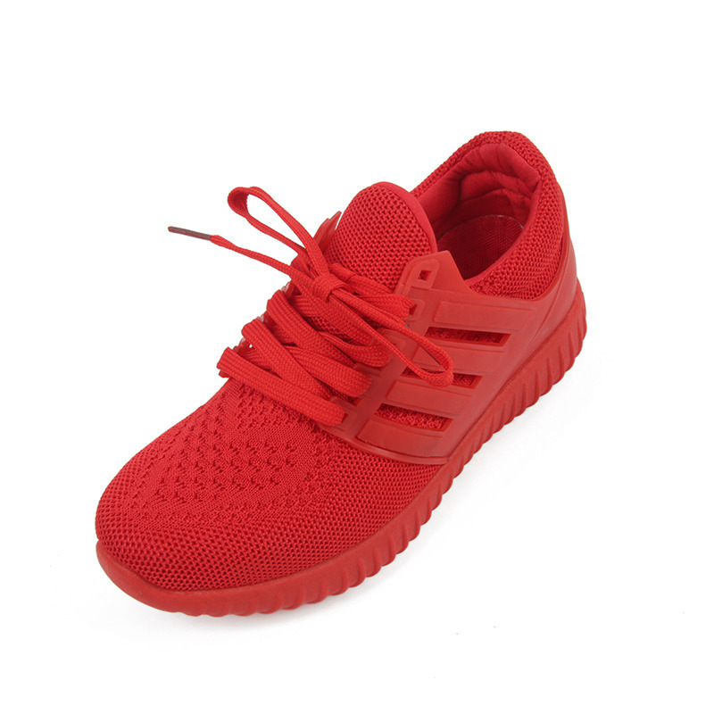 Newest Autumn Style Lightweight Women Walking Mesh Canvas Shoes Casual Ladies Lace-Up Flat Shoes Breathable Feminino Big Size 40<br><br>Aliexpress