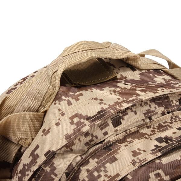 Militaarstiilis matkakotid meestele