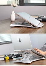 Ventilated Adjustable Laptop Stand(China)