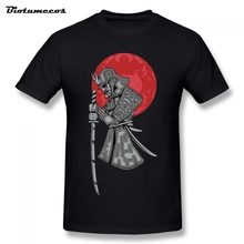Summer Men T shirt General Wear Armor Hold Sword Look At Floor Printed Short Sleeve 100% Cotton Tees Shirt Top Clothing MTK133