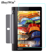 "9H Premium Tempered Glass Screen Protector Lenovo Yoga Tab 3 8 850F YT3-850F YT3-850M 8.0"" Tablet Explosion-Proof Glass Film"
