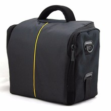 Buy Hot Camera Bag Waterproof SLR Camera Bag Nikon D3200 D3100 D5100 D7100 D5200 D5300 D3300 D90 D7000 D610 P600 P520 Rain Cover for $13.29 in AliExpress store
