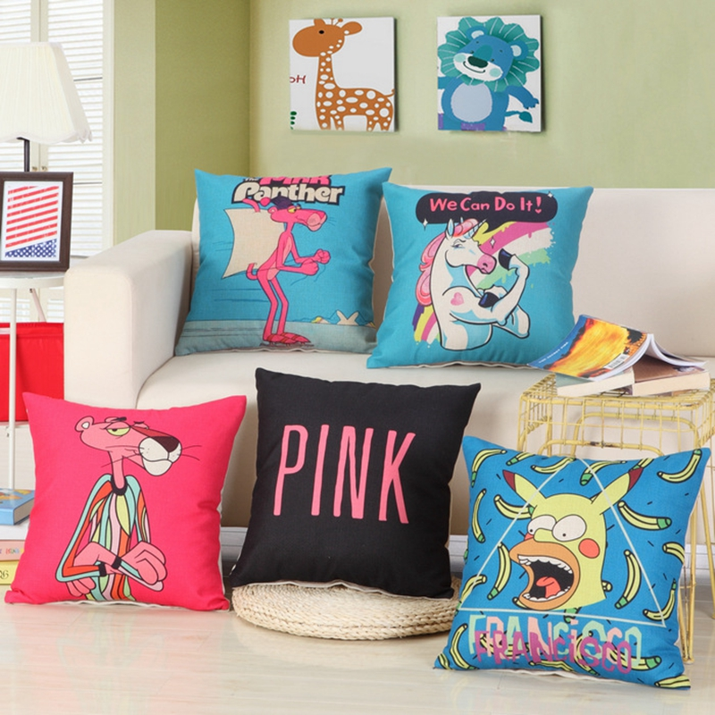 Home Decor Cushions - Home Decor