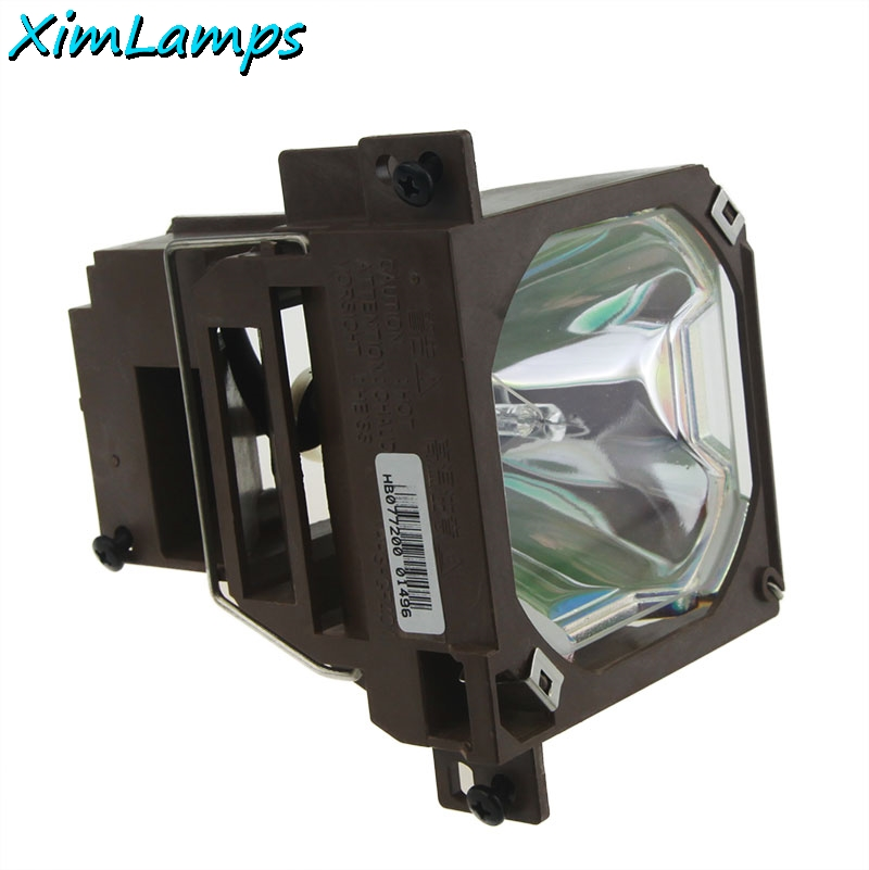 ELPLP08/V13H010L08 Projector Lamp for Epson EMP-8000,EMP-8000NL,EMP-9000,EMP-9000NL,PowerLite 8000i,PowerLite 9000i,V11H0280<br>