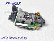 SF-HD65 SFHD65 HD65 DVD player  OPTICAL PICK UP  5pcs/lot freeshipping