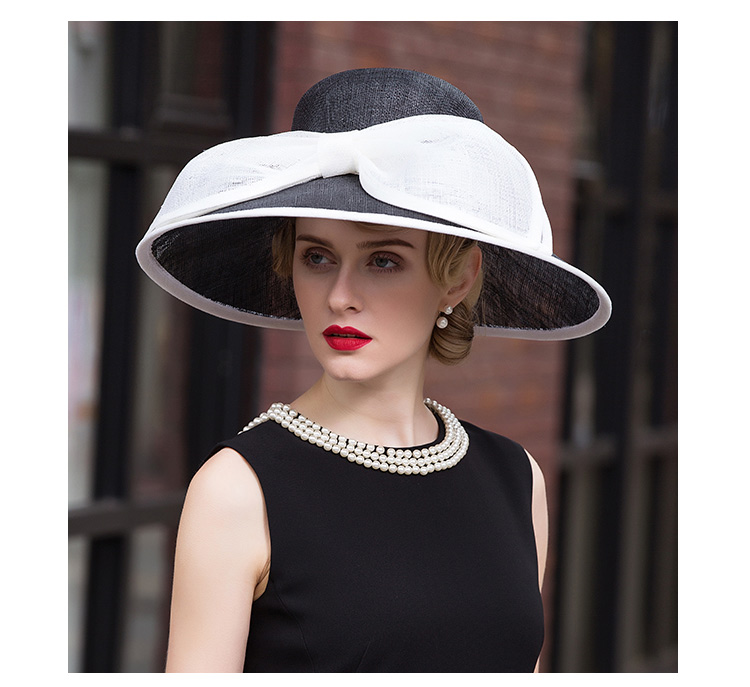 4_sinamay kentucky derby hats