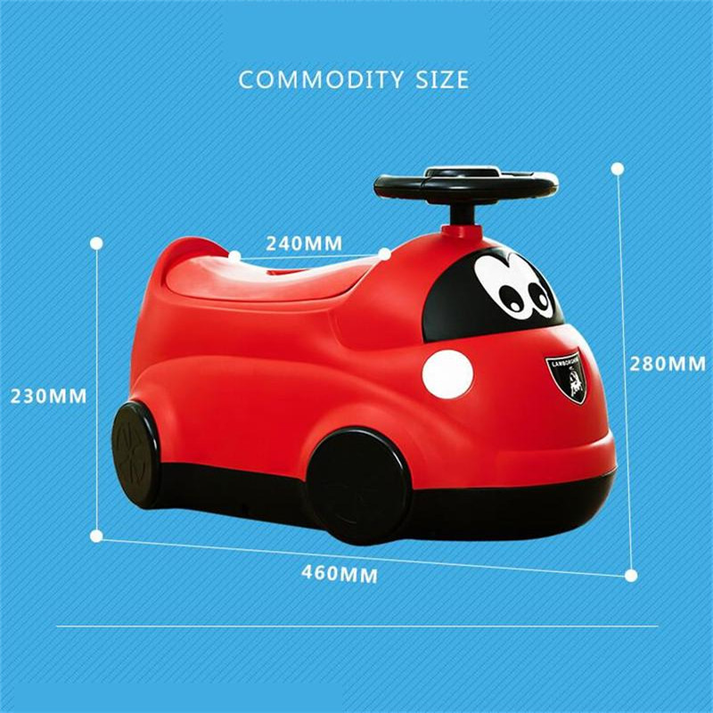 2017 Brand New Bebe Car Toilet Portable Cartoon Potties&Seats Kids Potty Training Toilets WC For Baby Boy&Girls 6 months-6 years03