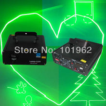 whloesale promotion 200mw green laser animation stage lighting dj lights moving head laser show