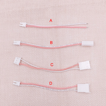 CCFL inverter Backlight current cable 2pins to 3pins extension cord extending line LCD LED backlight Driver inverter