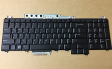 SSEA New US Keyboard black for DELL Inspiron 1720 1721 XPS M1730 1700 M1720 US keyboard