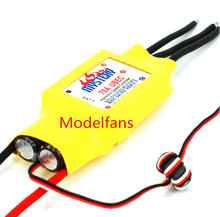 Mystery Cloud 70A Brushless ESC With UBEC ESC RC Speed Controller RC Helicopter Airplane