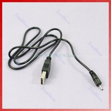 1Pc USB 70cm Charger Cable for Nokia N73 N95 E65 6300 6280