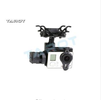 F17383 Tarot T2-2D 2 Axle Brushless Gimbal For Gopro Hero 4/3+/3 TL2D01 FPV Gimbal