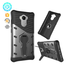 For Xiaomi Redmi 4 Case redmi 4 Pro Case silicone TPU+PC Kickstand Dual Armor Back Cover Case For xiaomi Redmi 4 pro prime Case