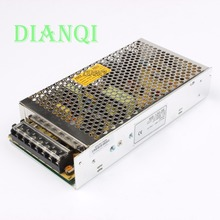DIANQI power supply 120W 36V 3.3A power suply 120w 36v power supply unit led  ac dc converter ms-120-36