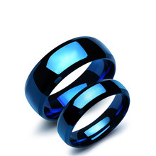 HOT 2016 New Fashion The Hobbit Jewelry Ring Of The Lord Of Rings With Chain Titanium Steel Ring 4Colors Factory Direct Sale