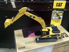 New Caterpillar Cat 330D L Hydraulic Excavator 1:50 DieCast #85199 By DM Model