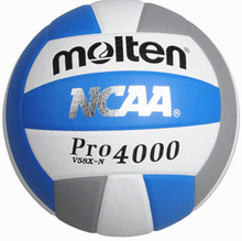Molten Soft Touch Volleyball Ball V58X-N4000 Size5 High Quality Volleyball Indoor Competition Balls Pu Voleibol Handball