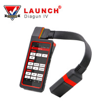 Launch X431 Diagun IV WiFi/Bluetooth Tablet-Advanced Universal X-431 diagnostic tool 2 years Free Update online from Diagun iii