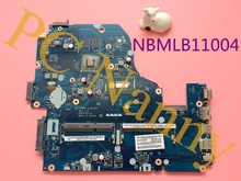 For Acer Aspire E5-571G Laptop Motherboard Intel i5 4210U 1.7GHz 2xSO-DIMM DDR3L NVIDIA GeForce Video NBMLB11004 Z5WAH LA-B162P
