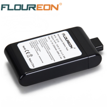 FLOUREON Li-ion 2000mAh 21.6V Vacuum Cleaner Rechargeable Battery for Dyson DC16 BP01 Replacement Parts
