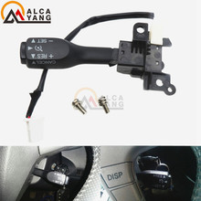 Turn Signal Cruise Control Switch for Toyota Matrix Solara Venza Sienna Tacoma Avalon Camry RAV4 Lexus RX330 RX350 84632-0F010(China)