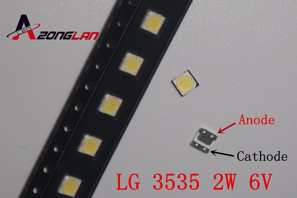 2019 Lg Innotek Led Led Backlight 2w 6v 3535 Cool White Lcd