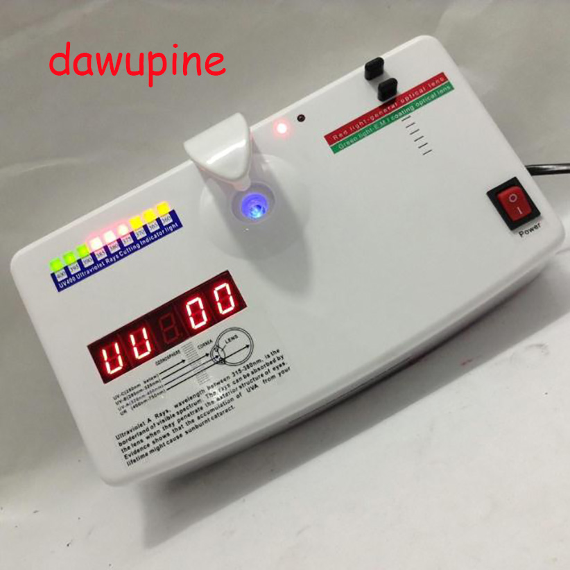 Optical Lens Anti UV Ultraviolet Ray Lens Tester Detector UV Measurer<br>